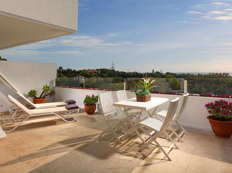 Playa Rocío - Livescape Apartments & Villas