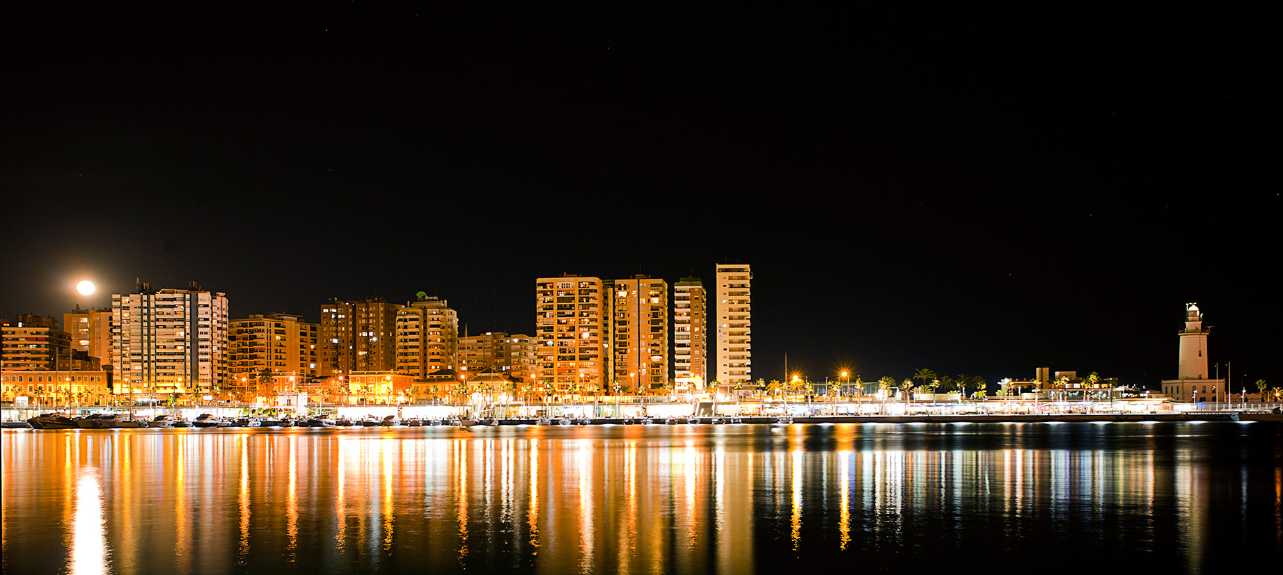 LiveScape Apartments & Villas - Málaga
