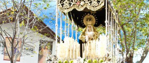 Holy Week in Marbella